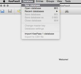 keepassx-new-db-mac