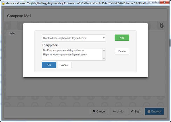 mailvelope-encrypt-for