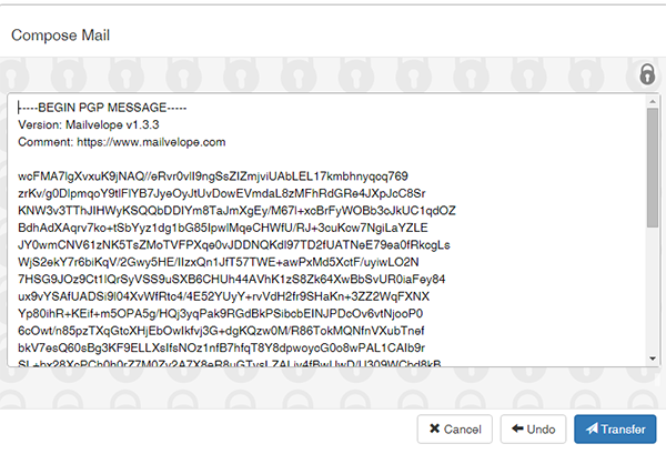mailvelope-encrypted-message