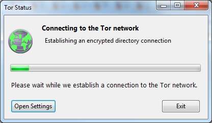 tor-connecting