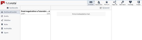 tutanota-inbox